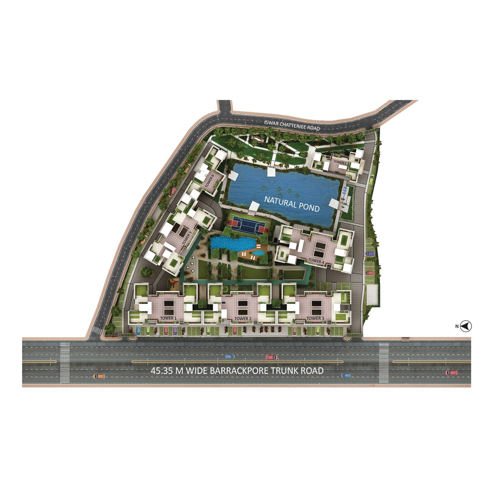 Merlin Maximus - The Top Real Estate Company in Kolkata ...